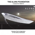 I selected and edited relevant parts of existing ALUNA communications, writing copy to fill in the gaps and bring everything together. The ALUNA Foundation's application for charitable status was successful.
